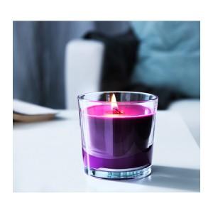 2,99Euro.sinnlig-candela-profumata-con-vetro-lilla__0247838_PE387494_S4