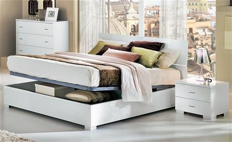 Perché scegliere un letto contenitore | LA design