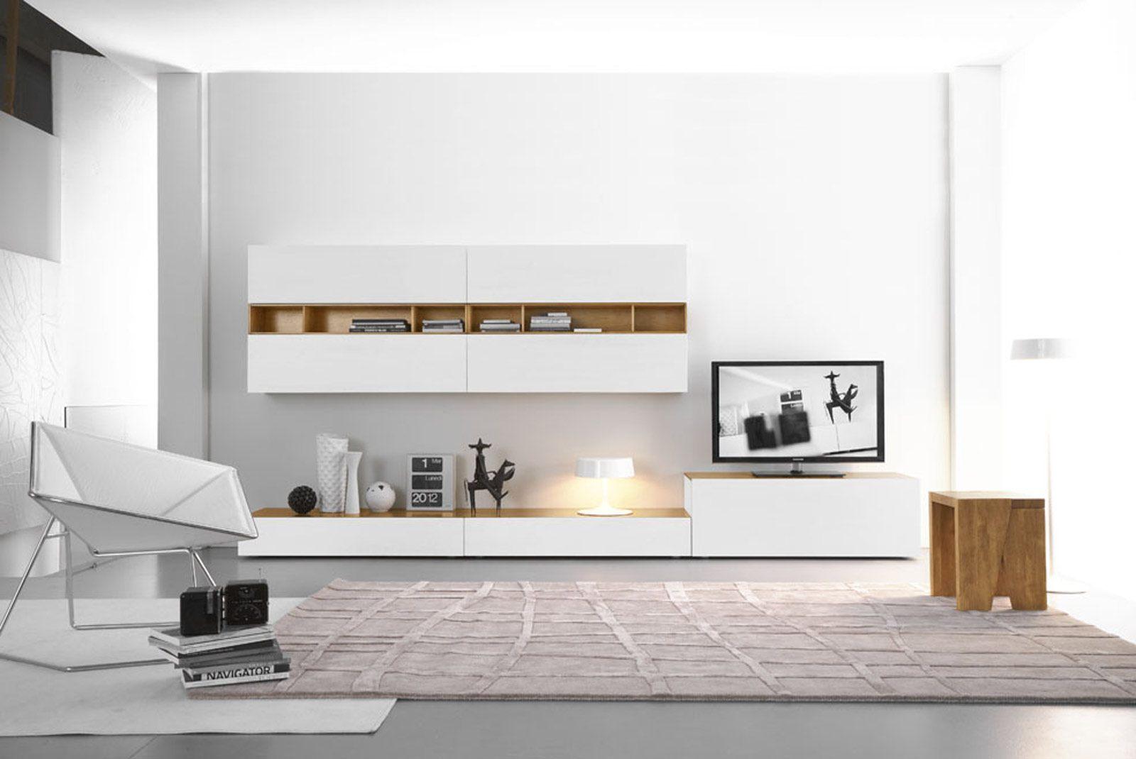 10 idee per rinnovare il salotto - Mobili da salotto ...